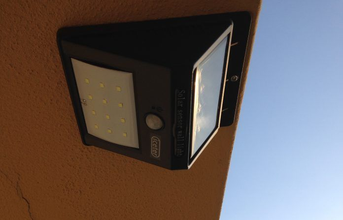 Lampade solari: come funzionano e quali sono i modelli più venduti