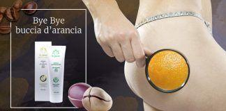LeJeune Crema anti cellulite