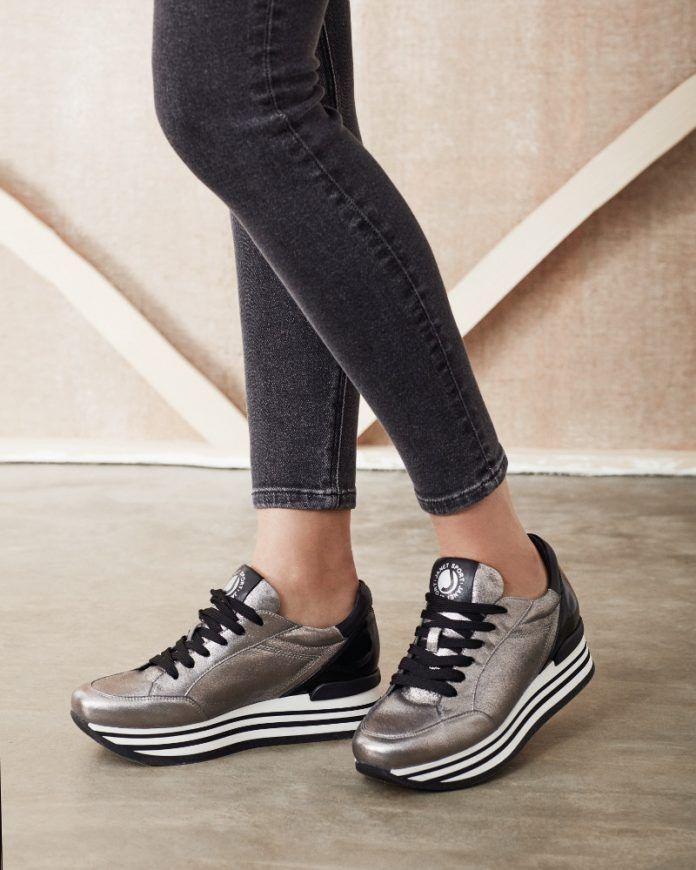 Janet & Janet sneakers