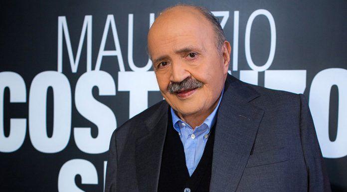Maurizio Costanzo dal matrimonio con Maria ai 60 anni di carriera