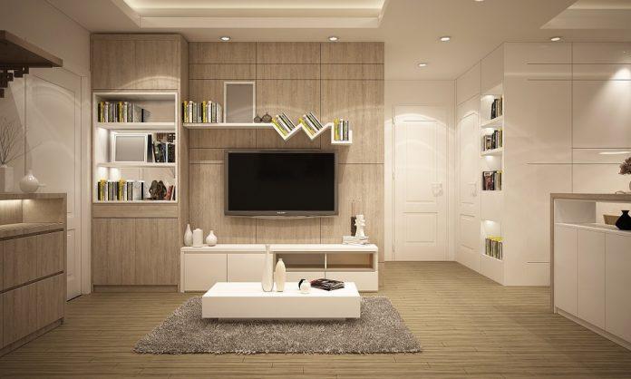 soggiorno moderno