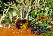 Usi Alternativi olio oliva